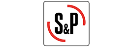 סופחי לחות S&P